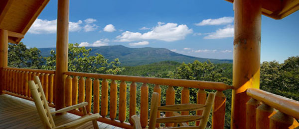 Pet Friendly Cabins in Pigeon Forge, Tn