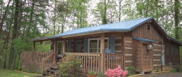 Fly Away – 1 BR Cabin