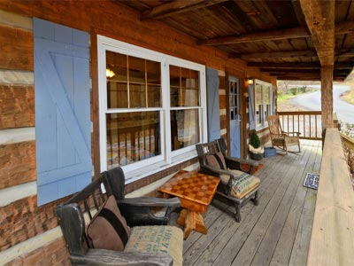 Fly Away 1 Br Cabin Pet Friendly Cabins In Pigeon Forge