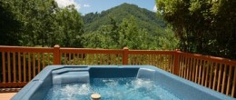 Serenity View – 2 BR Chalet