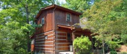 Dream Whisper – 2BR Cabin