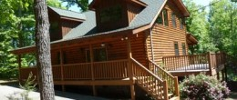 Bearway To Heaven – 2 BR Cabin
