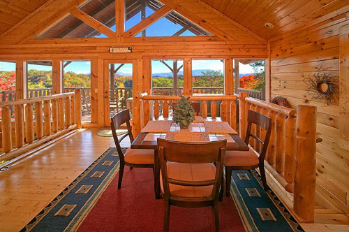 timeless view 4br luxury cabin pet friendly cabins in ForLuxury Pet Friendly Cabins Pigeon Forge